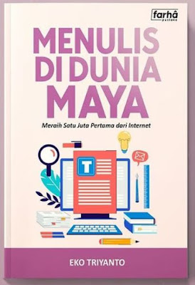Buku Panduan Menulis Online