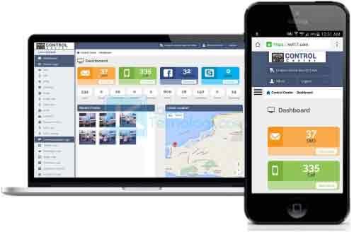 Auto Forward adalah aplikasi yang memberi Anda akses untuk memantau panggilan, pesan, dan lokasi pengguna. Aplikasi ini kompatibel dengan Android dan iOS. Auto Forward adalah spyware WhatsApp yang cocok digunakan untuk iPhone.