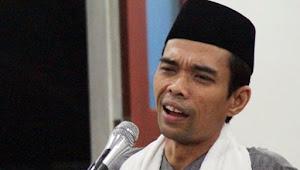 Dianggap Menghina Agama Kristen, Ustadz Somad Dipolisikan