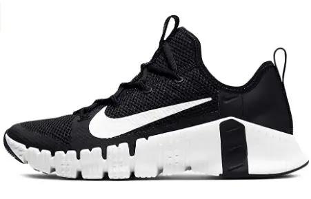 3- Nike Women's Free Metcon 3 Training Shoe