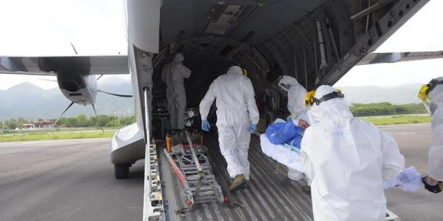 Más de 20 muertos deja la explosión en Tasajera