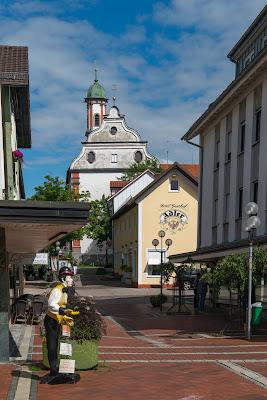 Wandertrilogie Allgäu | Etappe 03 | Bad Wörishofen-Mindelheim - Wiesengänger Route 06
