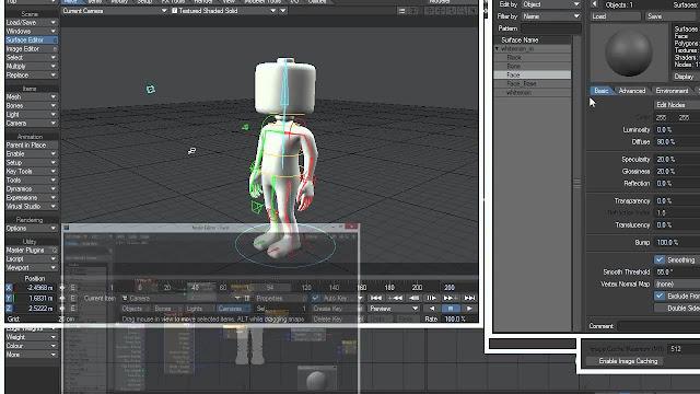 Lightwave LightWave 3D