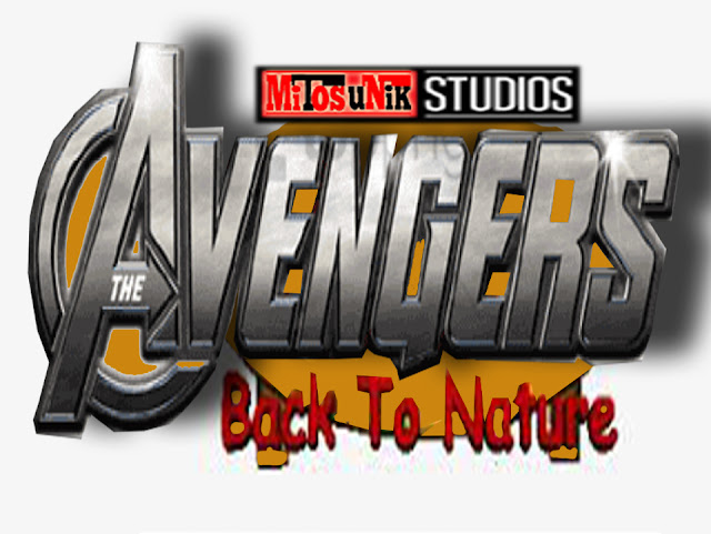 vvengers : back to nature ! (remake 2020)