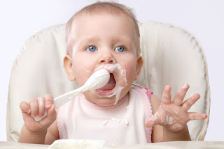 Why Cereal May Be Harmful To Babies?