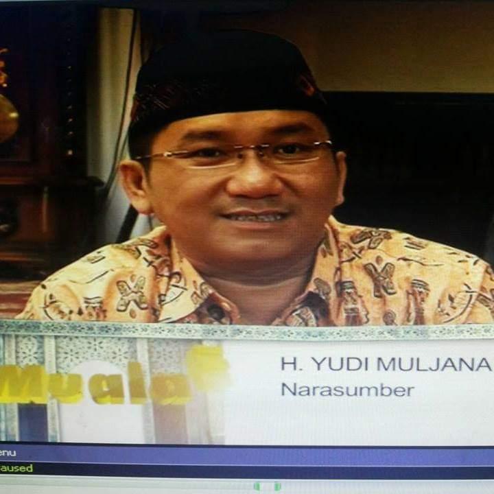 Kronologi Dua Kali Murtadnya Yudi Mulyana