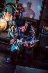 Faleceu Johnny Coroa, ex-guitarrista dos nacionais The Royal Blasphemy
