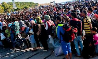 Έρχονται από την Γερμανία 5.000 μετανάστες σε χωριό 2.500 κατοίκων στη Σάμο