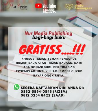gratis buku