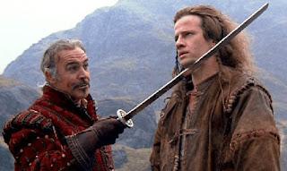 ulasan sinopsis film highlander