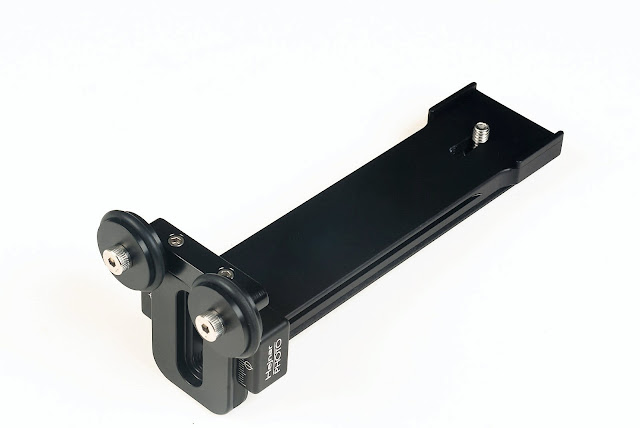 Hejnar Photo LLSP-N200-500-1 assembly - top side