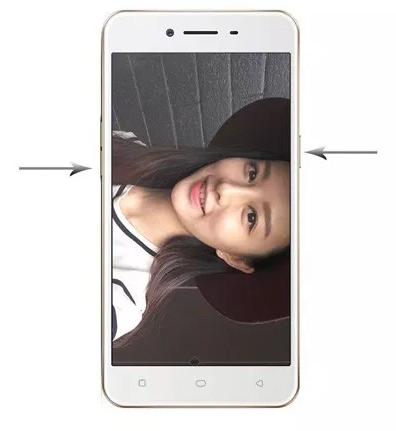 Cara Screenshot Pada Oppo A37  4
