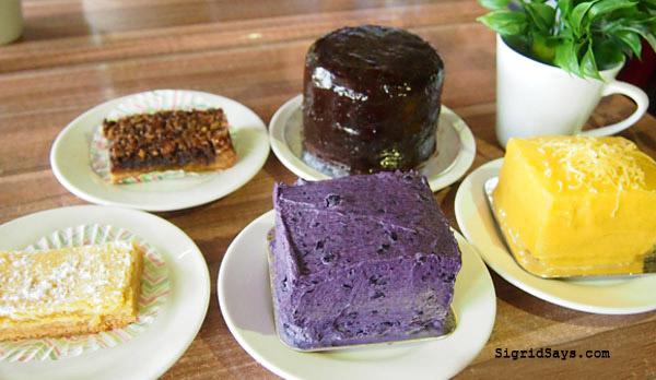 Nonna's Kitchen - Bacolod restaurant - best desserts in Bacolod - Bacolod desserts - Bacolod cafes - Bacolod restaurants - Bacolod bloggerbest desserts in Bacolod - Bacolod desserts - Bacolod cafes - Bacolod restaurants - Bacolod blogger