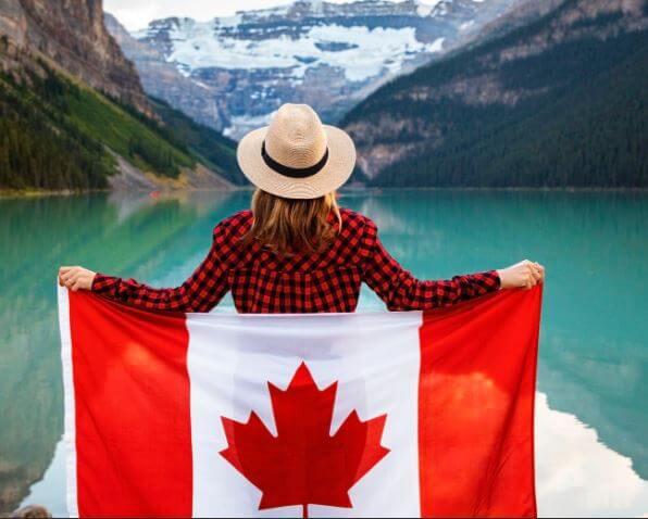 المقاطعات والأقاليم الأكثر سكانًا في كندا؟