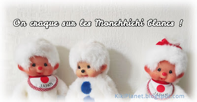 kiki Monchhichi colette Paris japon concept store collector