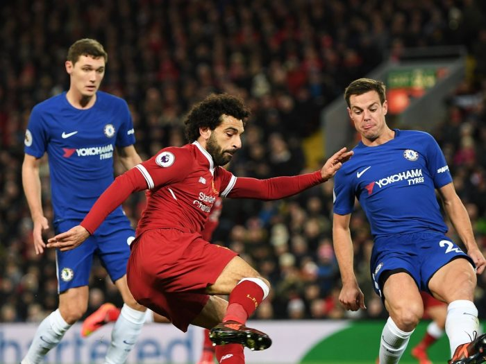 مشاهدة مباراة ليفربول وتشيلسي بث مباشر 26-9-2018 كأس رابطة المحترفين الإنجليزية