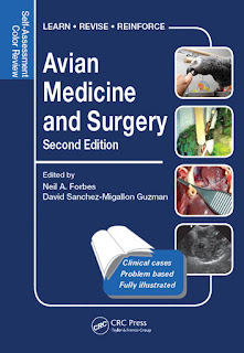 Avian Medicine and Surgery 2nd Edition: Self-Assessment Color Review