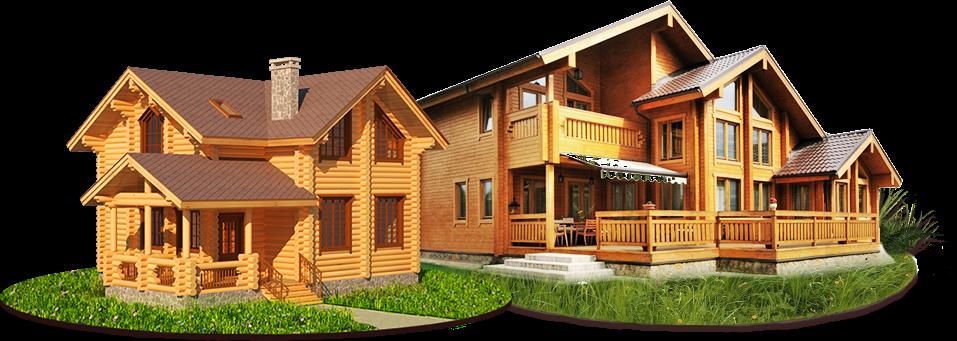 Деревянные дома в Севастополе