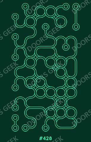 Cheats, Solutions, Walkthrough for Infinite Loop Level 428