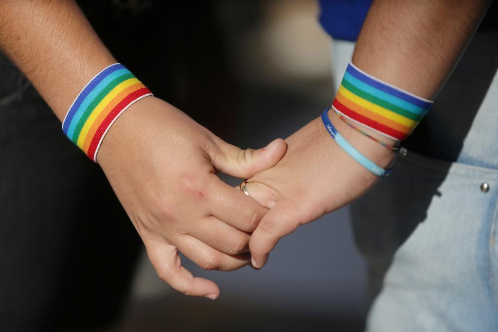 Convenção Europeia dos Direitos Humanos não inclui casamento igualitário