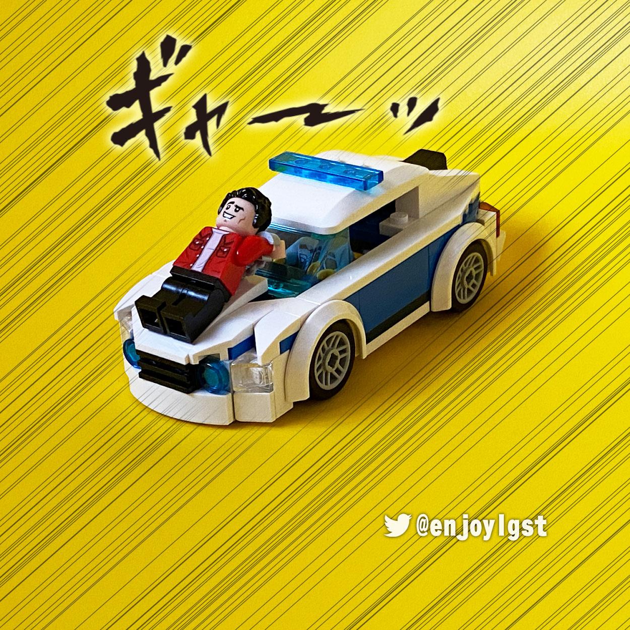簡単!LEGOミニフィグ写真を撮る方法:面白写真撮って遊ぼう!おすすめアイテムも紹介