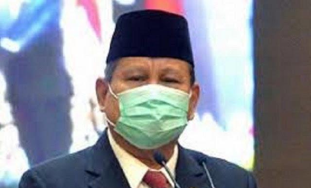 Singgung Aksi Mogok Nasional, Prabowo: Mau Dibakar Mau Diduduki, Pengusaha Tinggalkan Saja Pabriknya