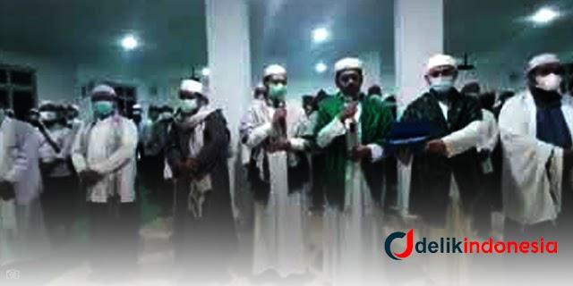 Mirip AD/ART Front Persatuan Islam dengan FPI, Meski Ganti Kulit