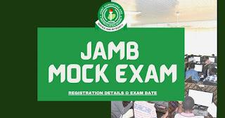 JAMB 2021 Mock Exam Results