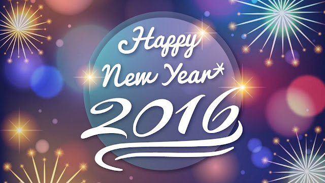 new year 3d wallpaper download