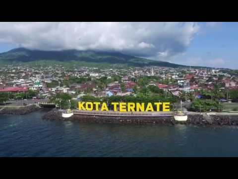 kota ternate | wonderful indonesia