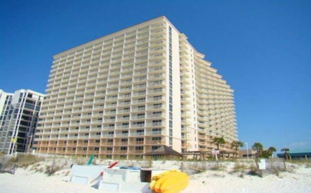 The Pelican Beach\Terrace Resort condo rentals in Destin, Florida offers one of the best locations for a family vacation with kids or the young at heart.