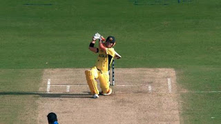 David Warner 178 vs Afghanistan Highlights