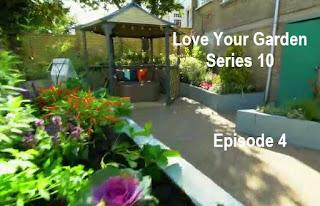 Love Your Garden Series 10 Episode 4 An Oasis in Croydon