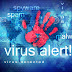 Como saber se meu computador está infectado por vírus?