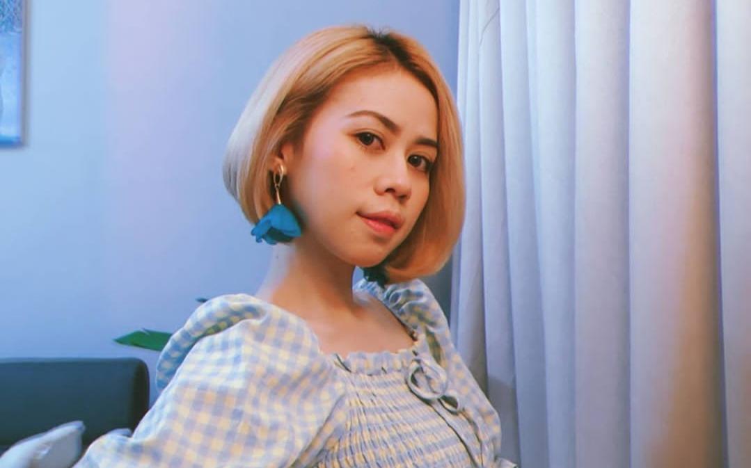 Biodata Iman Suhana Pelakon Drama Takdir Yang Tertulis