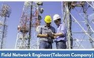 Urgent Opening For ITI Candidates For  Electrical Engineer Post in Telecom Field Job For All India Locations