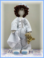Baby Nicky Centerpiece Dolls Baby Shower Products