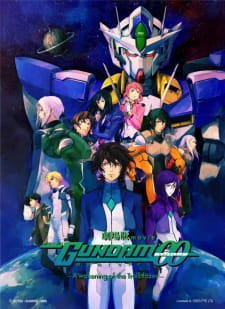 Mobile Suit Gundam 00 The Movie: A Wakening of the Trailblazer MP4 Subtitle Indonesia