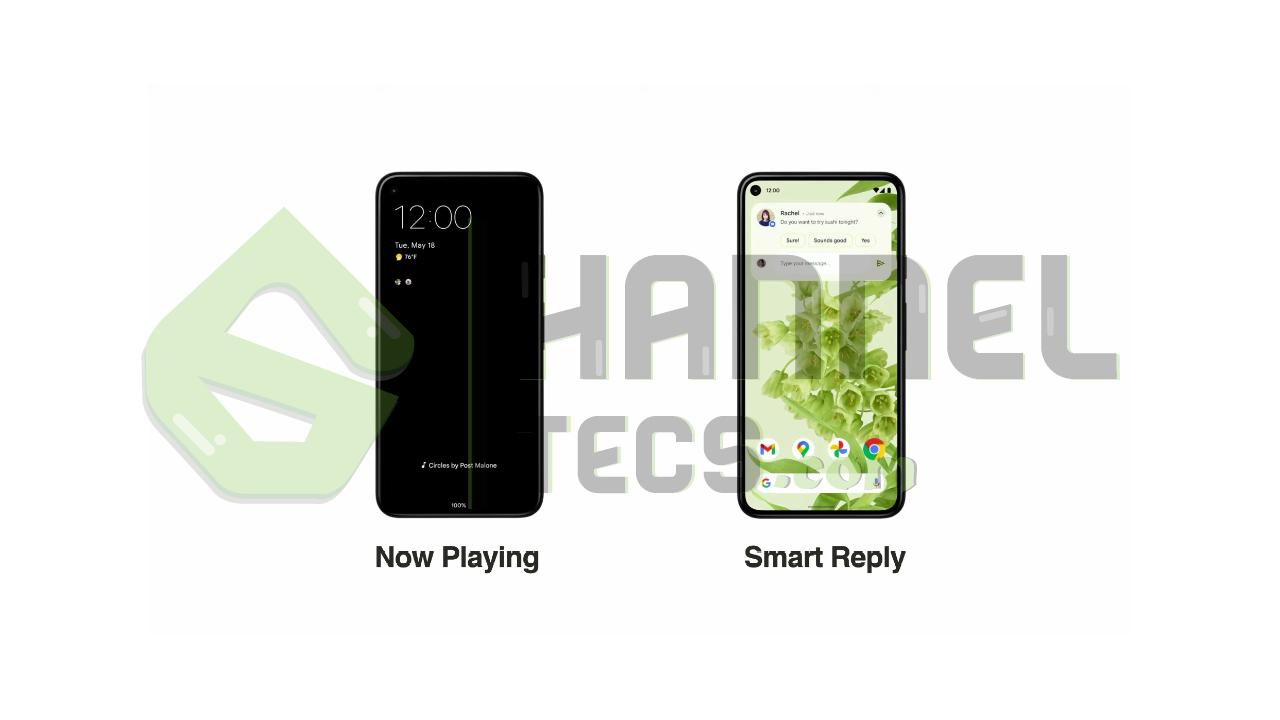 جميع الميزات الجديدة الكبيرة المتوفرة في Android 12