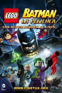 LEGO Batman: Los Súper Héroes se Unen / El Regreso de los Superhéroes de DC