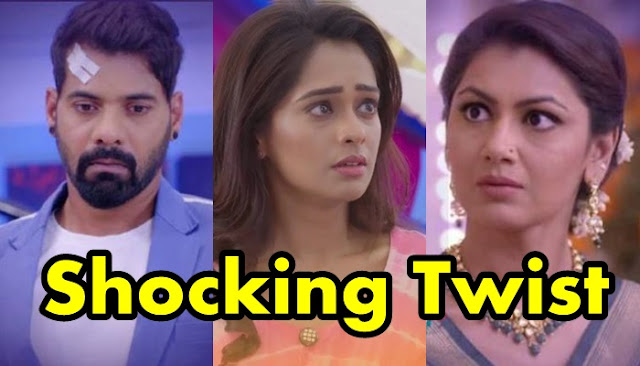 Very Very Shocking Twist ahead in Zee Tv Kumkum Bhagya