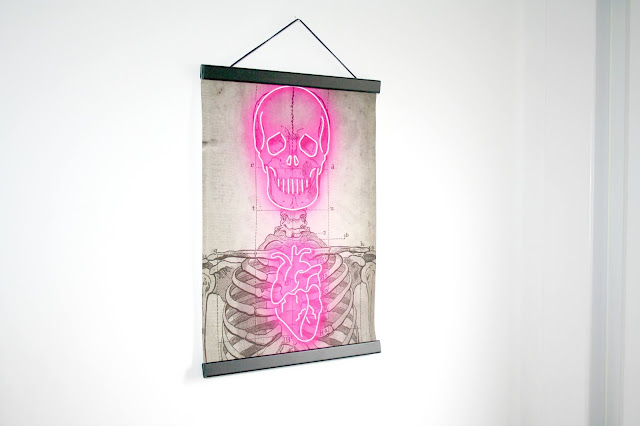 Amazing Art and Poster Prints from Ink and Drop