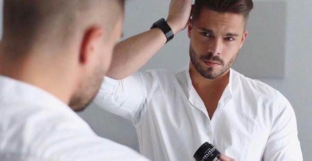 3 Cara Menentukan Pomade Yang Tepat Untuk Rambut