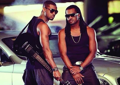 P square Nigerian music