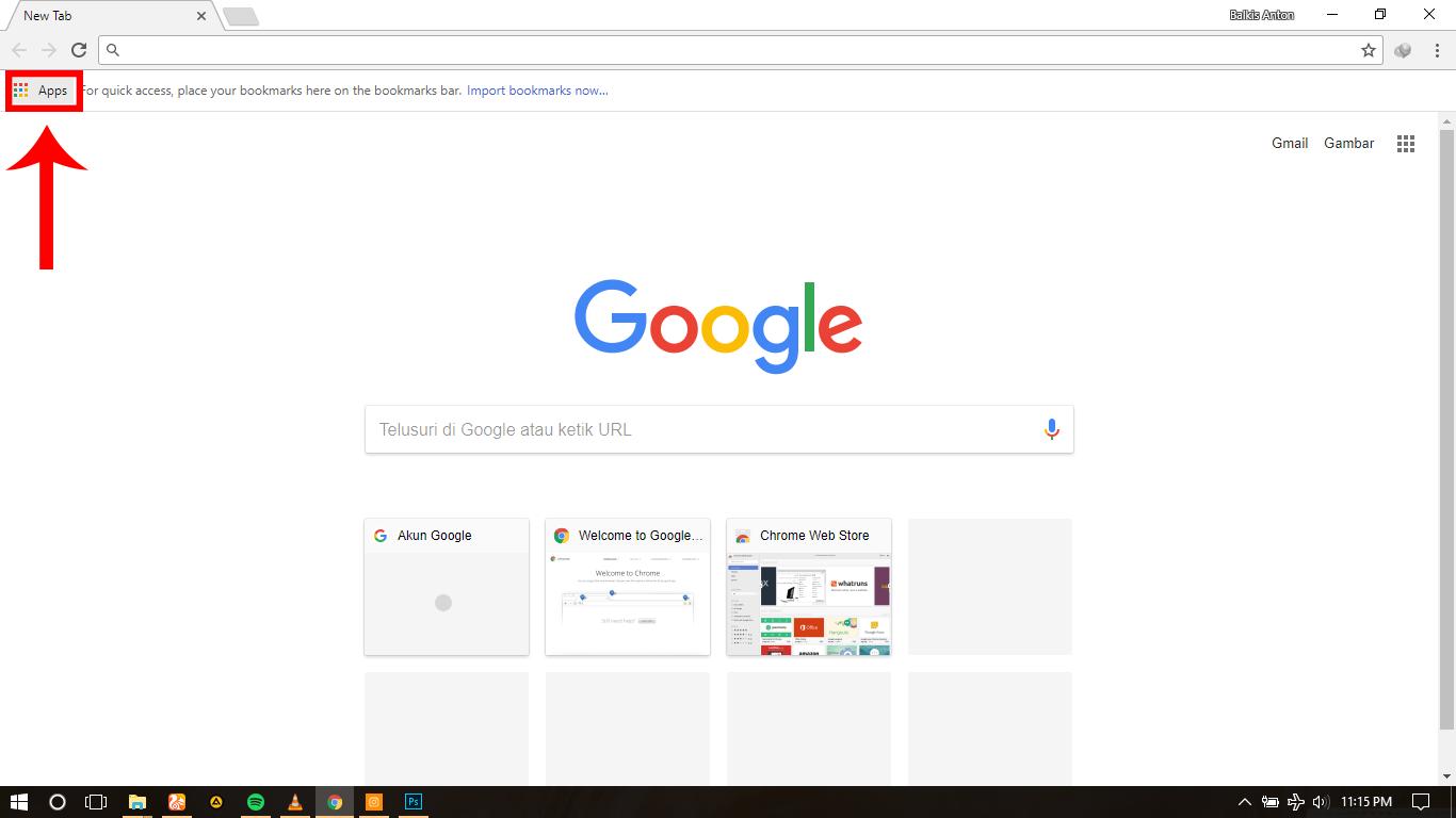 6 Cara Mempercepat Browsing Internet Di Google Chrome