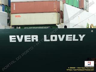 Ever Lovely