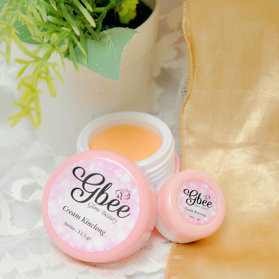 Gbe Cream