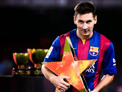Lionel Messi Wallpapers HD Download