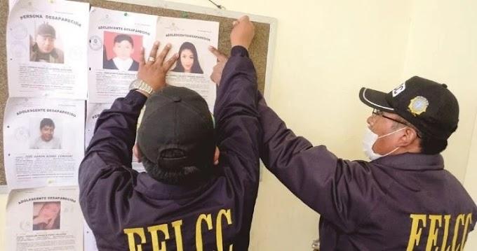 Bolivia: Líos familiares y delitos contra menores ¿qué hay detrás de las desapariciones?