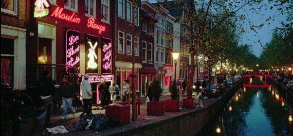 Tajni sastojak : AMSTERDAM 2015